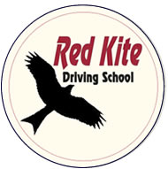 get driving lessons High Wycombe with Red Kite Driving School